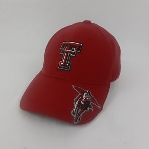 Texas Tech Red Raiders Adjustable Hat